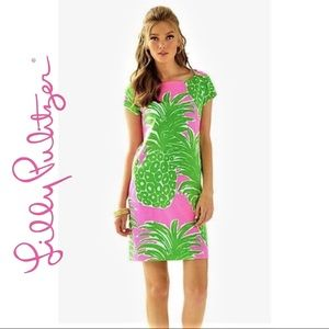 LILLY PULITZER Loren Dress Size XS